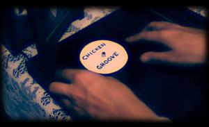 O Lendário Chucrobillyman - Chicken Groove - 2012